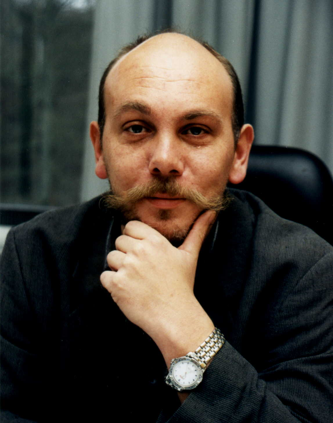 Prof. Fuchs