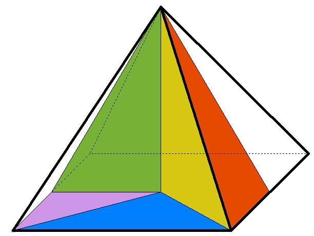 Volumenberechnung  Arbeitsblätter für Mathematik
